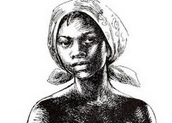 Dandara desfiou o sistema escravagista