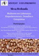 Sintest realiza mesa-redonda para discutir avanços e desafios da luta das mulheres