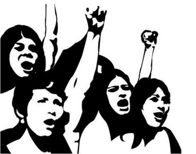 Pesquisadora reafirma a perspectiva do 8 de março como uma data de luta